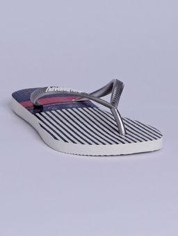 Chinelo-Feminino-Havaianas-Slim-Nautical-Branco-prata