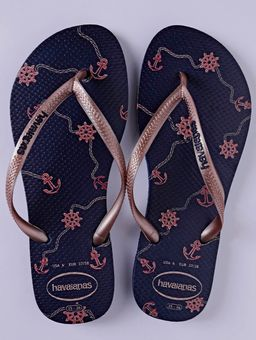 Chinelo-Feminino-Havaianas-Slim-Nautical-Azul-Marinho-rose