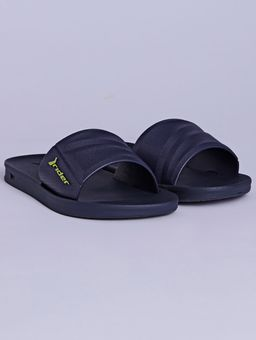 Chinelo-Slide-Rider-Street-Infantil-para-Menino---Azul