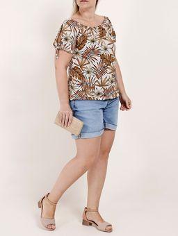 Blusa-Ciganinha-Plus-Size-Feminina-Autentique-Bege-G2
