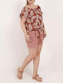 Short-Sarja-Plus-Size-Feminino-Amuage-Rose-44