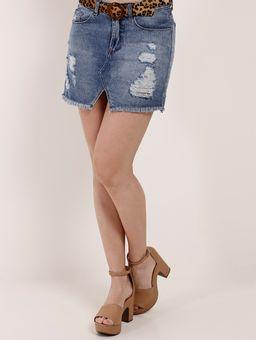 Z-\Ecommerce\ECOMM\FINALIZADAS\Feminino\122747-minin-saia-jeans-sarja-aduplay-denim-c-cinto-azul