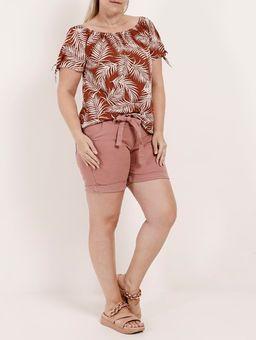Blusa-Ciganinha-Plus-Size-Feminina-Autentique-Telha-G2