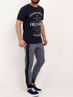 Calca-Jogger-Moletom-Masculina-Azul
