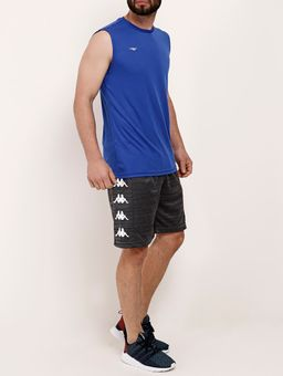 Camiseta-Regata-Running-Masculina-Penalty-Azul-P