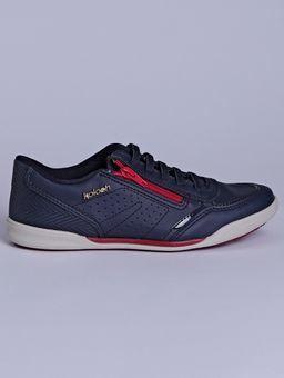 Tenis-Casual-Feminino-Kolosh-Azul-Marinho-vermelho-34