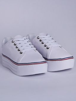 Tenis-Flatform-Feminino-Kolosh-Branco-marinho-vermelho-34