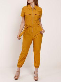 Macacao-Longo-Feminino-Amarelo