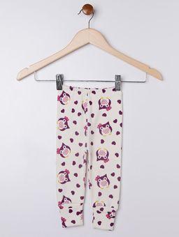 Pijama-Ceroulinha-Infantil-Para-Menina---Bege-lilas-P