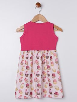 Vestido-Infantil-Para-Menina---Rosa-Pink-1