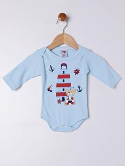 Body-Infantil-Para-Bebe-Menino---Azul-P