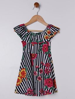 Vestido-Infantil-Para-Menina---Preto-1