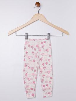 Pijama-Ceroulinha-Infantil-Para-Menina---Bege-rosa-P