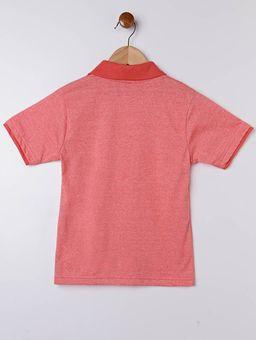 Polo-Manga-Curta-Infantil-para-Menino---Coral