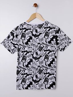 Camiseta-Manga-Curta-Batman-Juvenil-Para-Menino---Branco-16