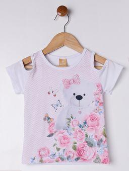 Conjunto-Infantil-Para-Menina---Branco-salmao-1