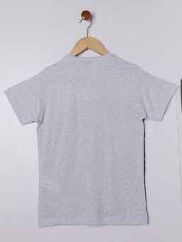 Camiseta-Manga-Curta-Gangster-Juvenil-Para-Menino---Cinza-chumbo-16