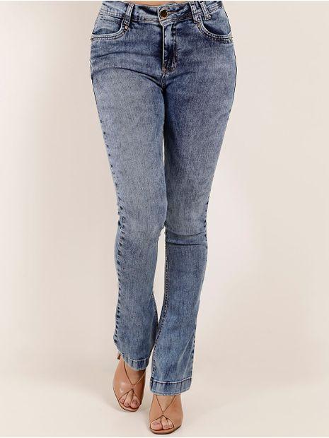 Calca-Jeans-Boot-Cut-Feminina-Azul