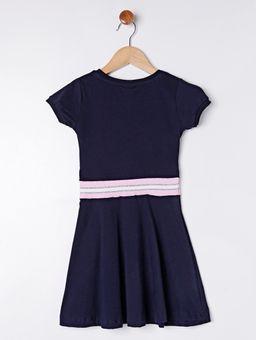 Vestido-Disney-Infantil-Para-Menina---Azul-Marinho-6