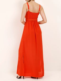 Z-\Ecommerce\ECOMM\FINALIZADAS\Feminino\122907-vestido-tec-plano-adulto-eagle-rock-longo-liso-c-cinto-laranja
