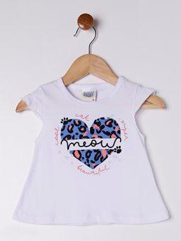 Conjunto-Infantil-Para-Bebe-Menina---Branco-azul-P