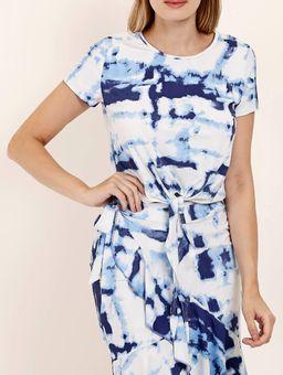 Blusa-Tie-Dye-Manga-Curta-Feminina-Azul-branco