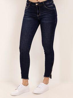Calca-Jeans-Feminina-Pisom-Azul-36