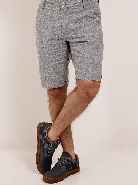 Bermuda-Sarja-Slim-Fit-Masculina-Cinza-36