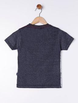 Camiseta-Manga-Curta-Infantil-Para-Menino---Cinza-6