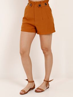 Z-\Ecommerce\ECOMM\FINALIZADAS\Feminino\122904-short-tecido-plano-adulto-eagle-rock-clochard-c-botao-caremelo