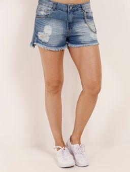 Z-\Ecommerce\ECOMM\FINALIZADAS\Feminino\122757-short-jeans-adulto-play-denim-rasgos-corrente-azul