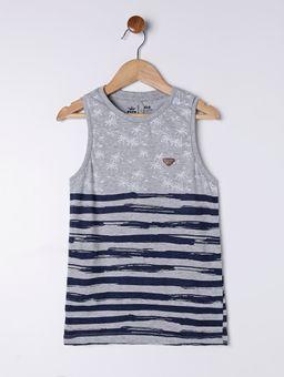Camiseta-Regata-Infantil-Para-Menino---Cinza-6