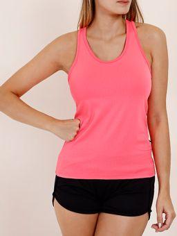 Blusa-Regata-Fitness-Feminina-Coral-Neon