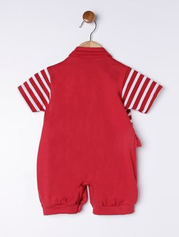 Macacao-Infantil-Para-Bebe-Menina---Vermelho-P