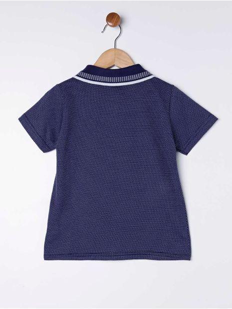 Polo-Manga-Curta-Infantil-Para-Menino---Azul-Marinho-6
