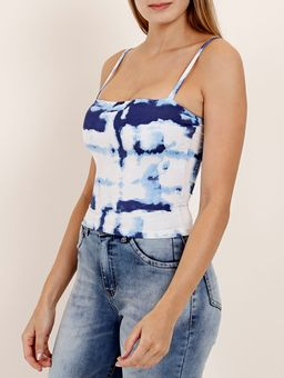 Blusa-Regata-Feminina-Branco-azul-P