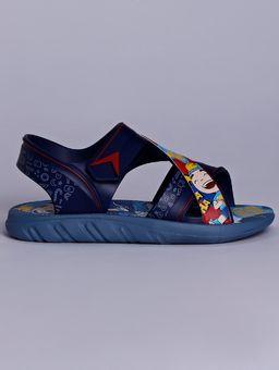 Sandalia-Luccas-Neto-Infantil-Para-Menino---Azul-vermelho-25