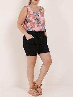 Blusa-Regata-Estampada-Plus-Size-Feminina-Rosa-XG