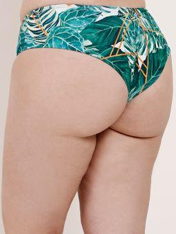 Calcinha-de-Biquini-Estampada-Plus-Size-Feminina-Verde