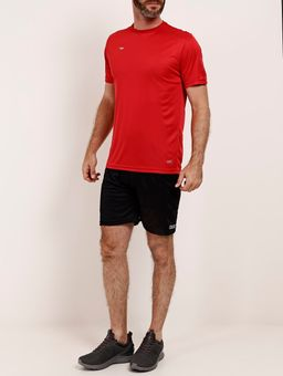 Camiseta-Esportiva-Masculina-Penalty-Vermelho-P