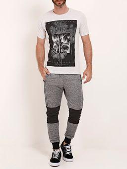 Calca-Moletom-Jogger-Masculina-Cinza-preto