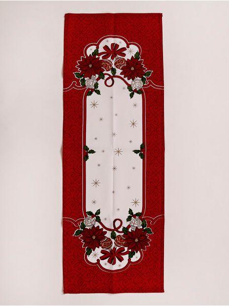 Trilho-de-Mesa-Natalino-Dohler-Vermelho-branco