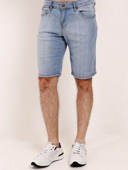 Bermuda-Jeans-Estonada-Vilejack-Masculina-Azul