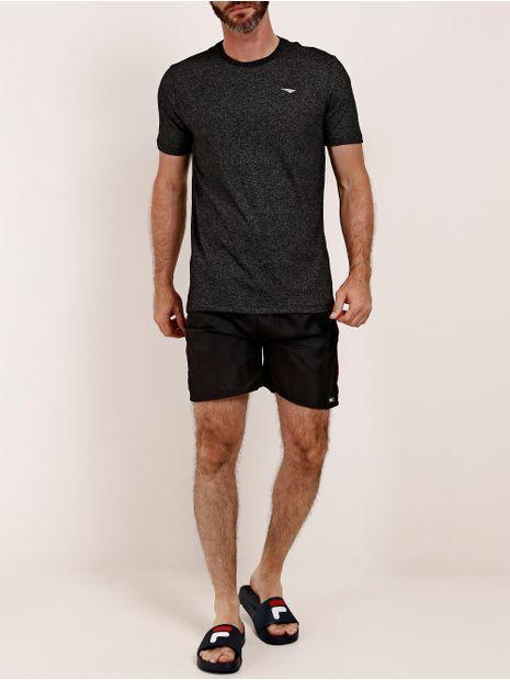 Camiseta-Esportiva-Penalty-Duo-IX-Masculina-Preto