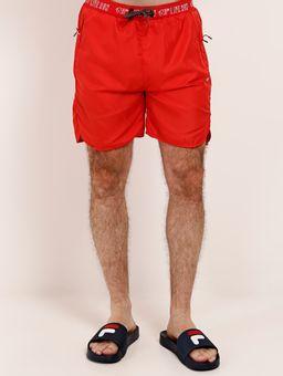 Calcao-Slim-Fit-Masculino-Vermelho
