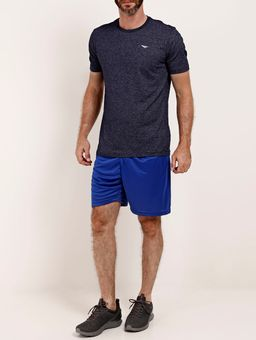 Camiseta-Esportiva-Penalty-Duo-Ix-Masculina-Azul-Marinho-P