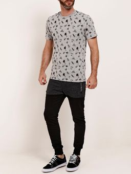 Camiseta-Estampada-Manga-Curta-Full-Surf-Masculina-Cinza