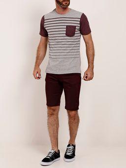 Camiseta-Manga-Curta-Masculina-Full-Surf-Cinza-bordo-P