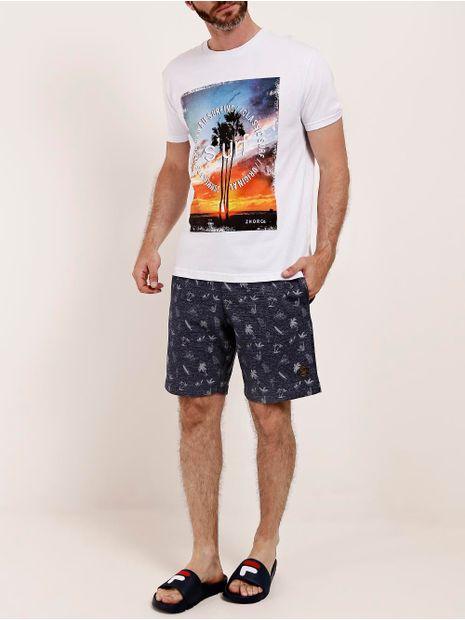 Bermuda-Moletinho-Masculina-Full-Surf-Azul-Marinho