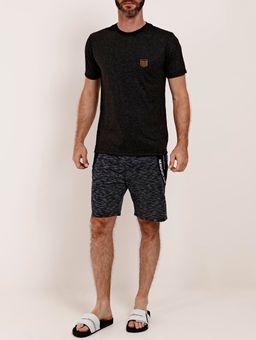 Camiseta-Manga-Curta-Full-Surf-Masculina-Preto-P